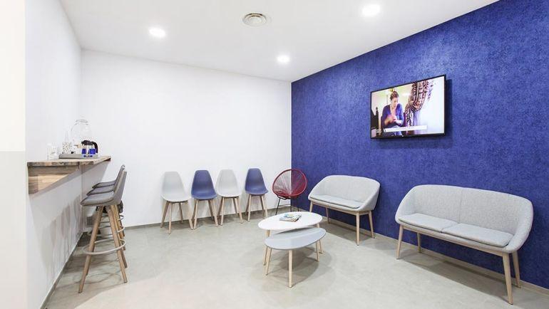 Dentymed : votre centre médical dans le 20e arrondissement
